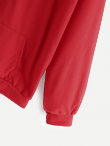 Toddler Boys Cartoon Print Shirt With Jeans Toddler Boy