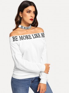 Floral Print Lace Up Back Frill Top With Skirt Two-piece Outfits