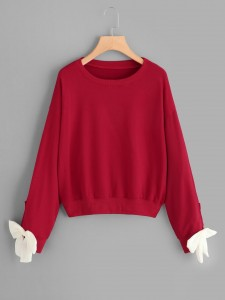 Open Shoulder Pinstripe Crop Top & Shorts Set Two-piece Outfits