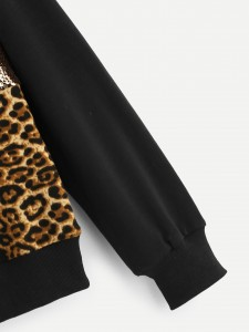 Striped Knot Back Crop Top With Pants Two-piece Outfits