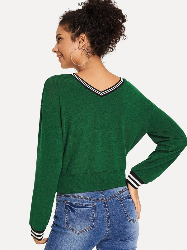 Floral Printed Blouse with Bare Shoulders & Shorts with Pleats Two-piece Outfits