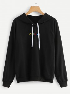 Fringe Trim Tweed Crop Top With Skirt Two-piece Outfits