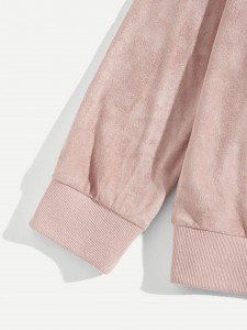 Dip Hem Striped Top With Shorts Two-piece Outfits