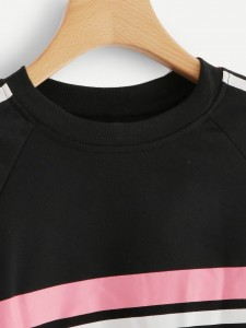 Lace Hem Floral Print Cami Top With Shorts Two-piece Outfits