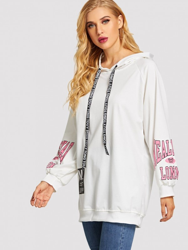 Ruffle Stripe Suspender Jumpsuit & Tee Two-piece Outfits