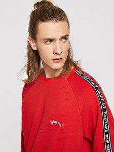 Tropical Print Cami Top With Ruffle Hem Shorts Two-piece Outfits