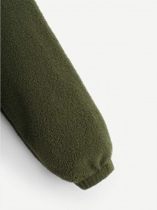 Lip Print Tee With Drawstring Shorts Two-piece Outfits