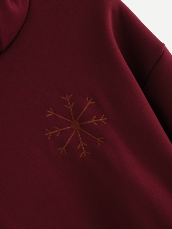 Grey Striped Front Pocket Sweater With Skirt Two-piece Outfits
