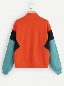 Grey Slit Side High Low Top With Pants Two-piece Outfits