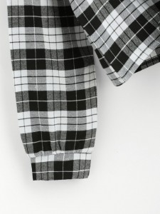 Side Striped Crop Hooded Activewear Set Two-piece Outfits