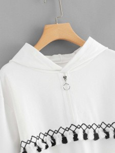 Plaid Cami Crop Top And Ruffle Hem Pants Set Two-piece Outfits