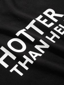 Plus Botanical Embroidered Mesh Insert Roll Up Sleeve Tee Plus Size Tops