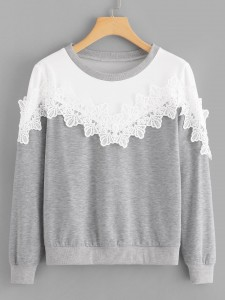 Plus Tiered Ruffle Sleeve Solid Tee Plus Size Tops