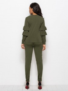 Zwart & wit School Meisjes sweatshirts Rits Girls Clothing
