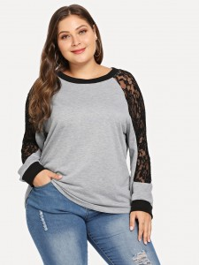 Men Leaf Print Polo Shirt Men Tops