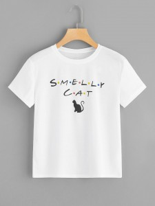 Short pants and T-shirt graphic for young boys Toddler Boy