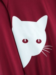 Polka Dot Ruffle Hem Cami Dress Dresses