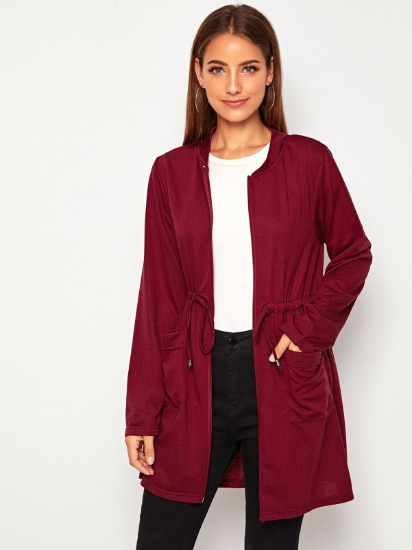Men Lace-up Front Chunky Sole Trainers Men Sneakers