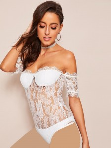 Men Patch Decor Fluffy Slippers Men Sandals & Flip Flops