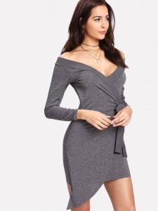 Men Distress Ripped Crop Straight Jeans Men Clothing