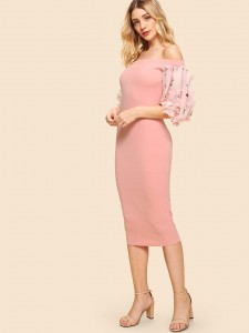 Suede Lace Up Flatform Ankle Boots Women Shoes