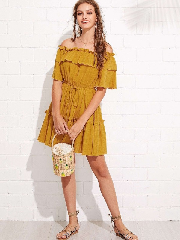 Baby Girl Letter And Cartoon Print Bodysuit With Frill Socks Girls