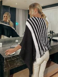Zip Around Glitter Wallet Women Bags