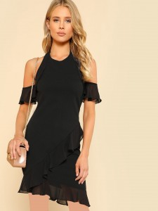 Suede Lace Up Pumps RED Women Shoes