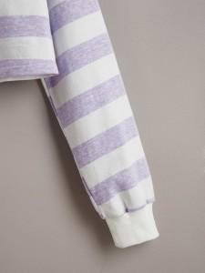 Letter Strap Studded Decor Bag Women Bags