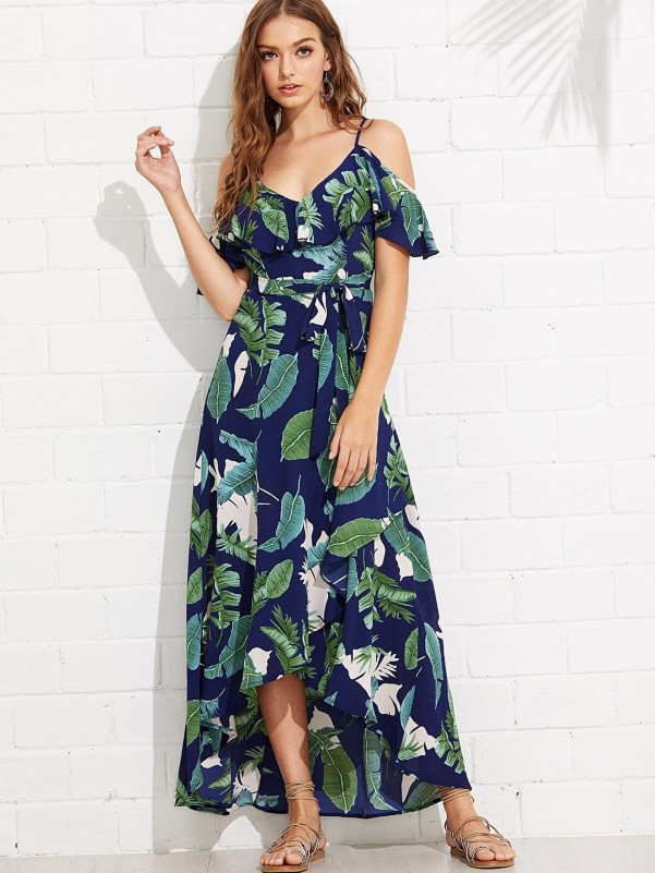 Ankle Strap Suede Chunky Heels Women Shoes