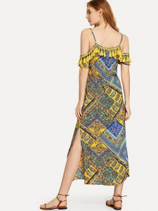 Strappy Criss Cross Flat Sandals Sandals Shoes