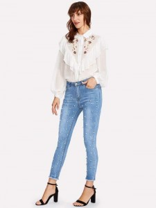 3pack Girls Ditsy Floral Print Co-ord Tankini Girls Clothing