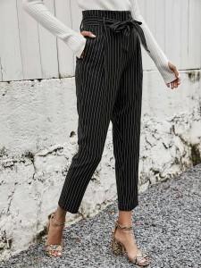 Boys Feather & Slogan Print Top & Shorts PJ Set Boys Loungewear