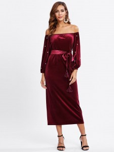 Geometric Decor Quilted Chain Bag Women Bags