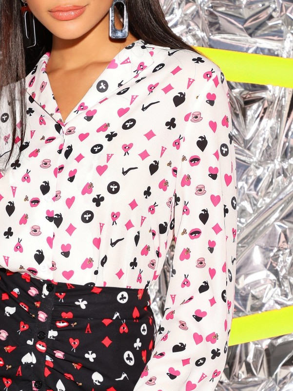 Men Tape Detail Drawstring Pants Men Clothing