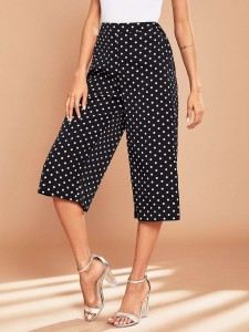 Baby Bow Tie Decor Flats Kids Shoes