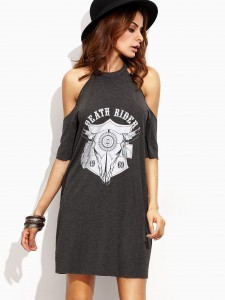 Men Drawstring Waist Red White And Blue Flag Shorts Men Clothing