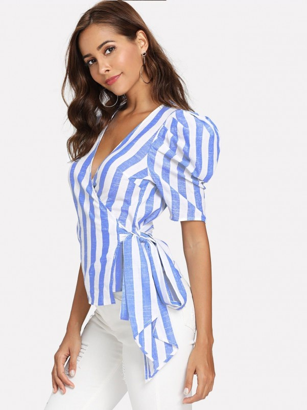 Satin Open Toe Flat Slippers Women Shoes