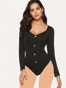 Boys Drawstring Waist Button Detail Grid Shorts Boys