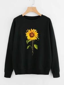 Men Letter Ribbon Lace-up Front Sneakers Men Shoes