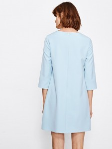 Faux Pearl Decorated Metallic Chunky Sneakers Women Shoes