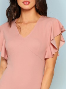Flower Embroidery Denim Wedge Sandals Women Shoes
