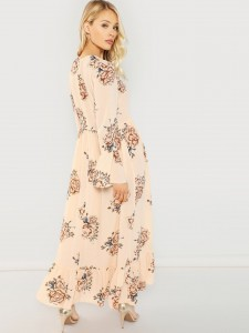 Mesh Panel Chunky Sole Sneakers Women Shoes