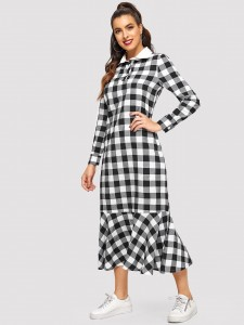 Pink Rabbit Hair Fur Lined Flatform Slippers Women Shoes