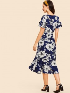 Men Letter Graphic Lace-up Front Chunky Sneakers Men Shoes