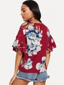 Lace-up Front Low Top Sneakers Women Shoes