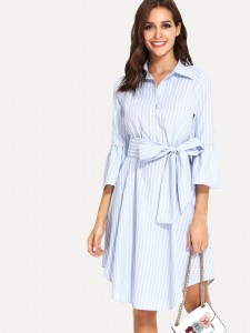 Minimalist Lace-up Front Sneakers Women Shoes