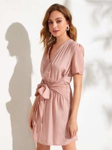 Men Color Block Lace-up Front Sneakers Men Shoes