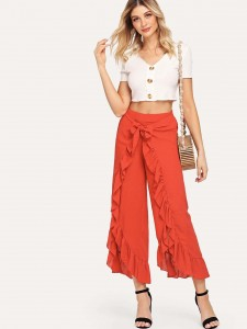 Ankle Strap Espadrille Wedges Women Shoes