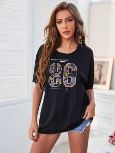 Men Metal Decor Slip On Loafers Men Formal Shoes